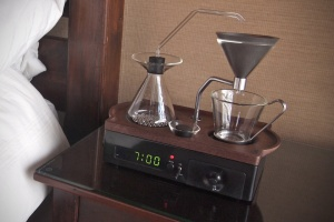 A kinder, gentler alarm clock. (Photo retrieved from hiconsumption.com.)